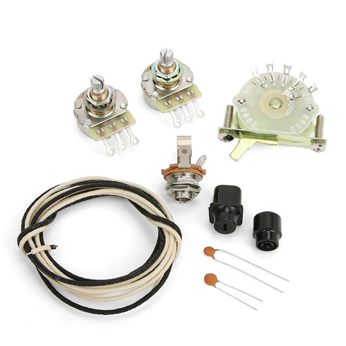 Wiring Kit for Telecaster / 4-way