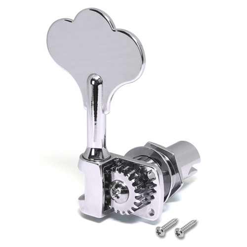 Weight less Elephant ear style button Tuner, Post 12.7 mm