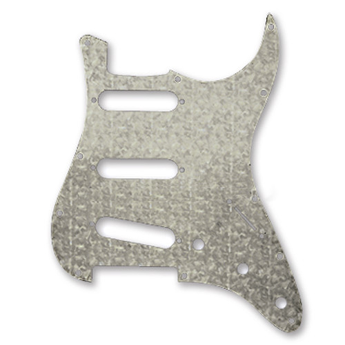 Cloud Patterns / SSS AM' Strat 11 screws