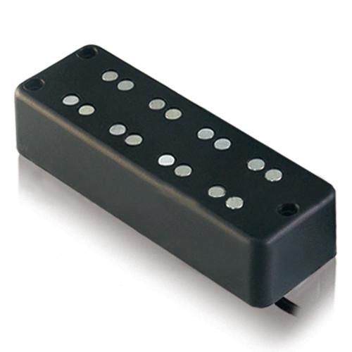 Dual coil 4-string Bass Pickup / Alnico 5