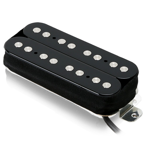 4-string Humbucker Bass Pickup / Ceramic
