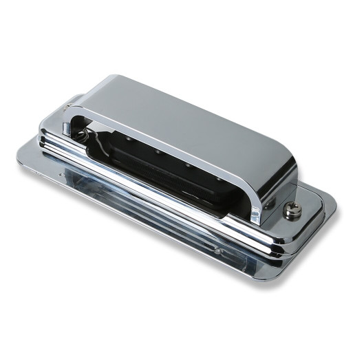 Rickenbacker style 4-string bass Bridge Pickup / Ceramic