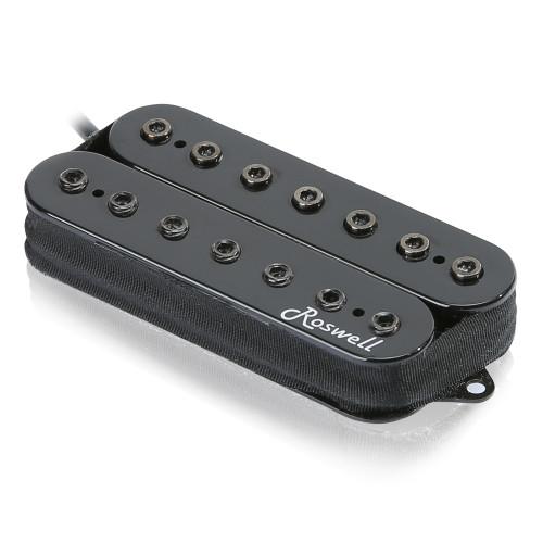 7-string Fanned Fret Humbucker Pickup / Alnico 5