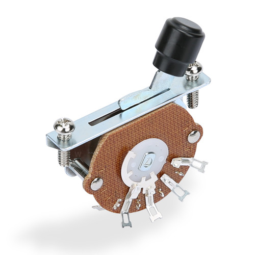 New-Grigsby style 3-way Lever Switch