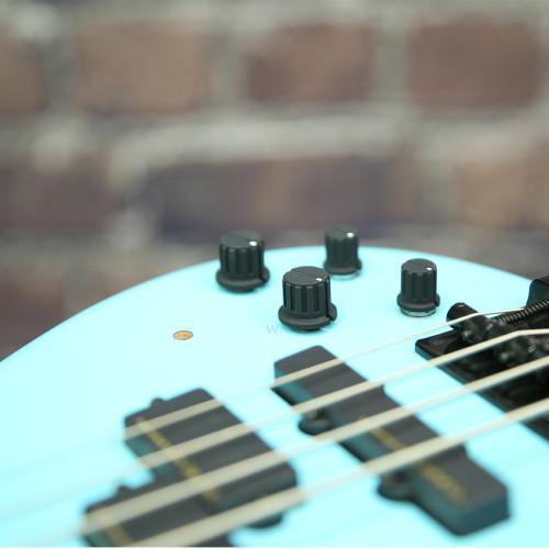 Bass Pre-amp Knob
