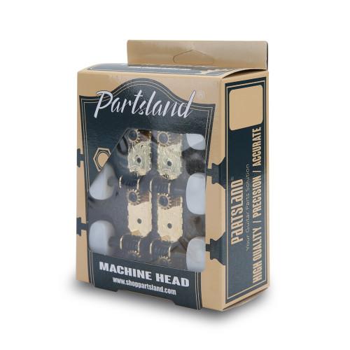 Machine Head Package Option