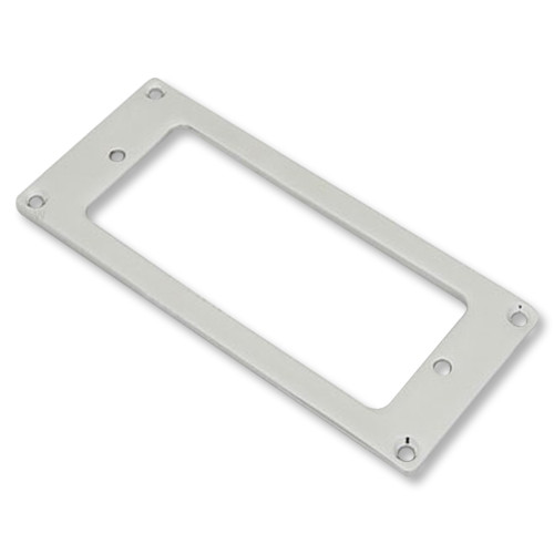 Flat Metal Mini Humbucker Mounting Ring / MTM91