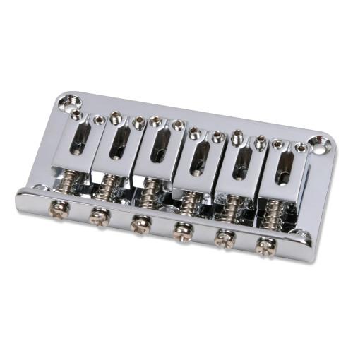 Standard Fixed Guitar Bridge