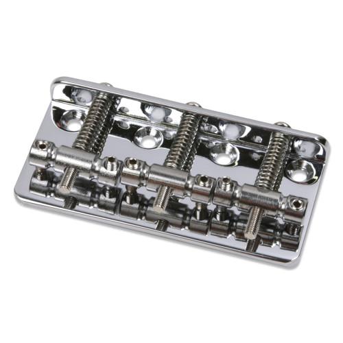 Duosonic type Fixed Guitar Bridge