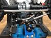"""Husky Link"" HD M4 Steering Links Kit for Redcat GEN8 ( 6mm Stainless Steel )"