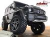 Front Aluminum Skid Plate / Servo Guard for Traxxas TRX-4 G500