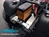 Aluminum Servo Relocation / Front Bumper Mount for Redcat GEN8