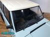 Front Wind Shield Wiper Set for Range Rover Classic Body (SLS Nylon,3DP )