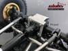 """Rhinoshield"" Stainless Steel Axle Guard For Element Enduro Sendero"