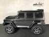 Rear Roof Spoiler For TRX-4 G500