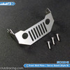 Front Metal Skid Plate for SCX10 III Jeep JL Wrangler / JT Gladiator  ( B )