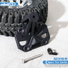 Spare Tire Carrier for SCX10 III Jeep JL Wrangler