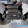 Aluminum Winch Servo Mount for SCX10 III Jeep JL Wrangler / JT Gladiator