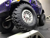 "*Dual Offset* 2.2"" Aluminum Beadlock Wheels for RC Crawler ( B )"