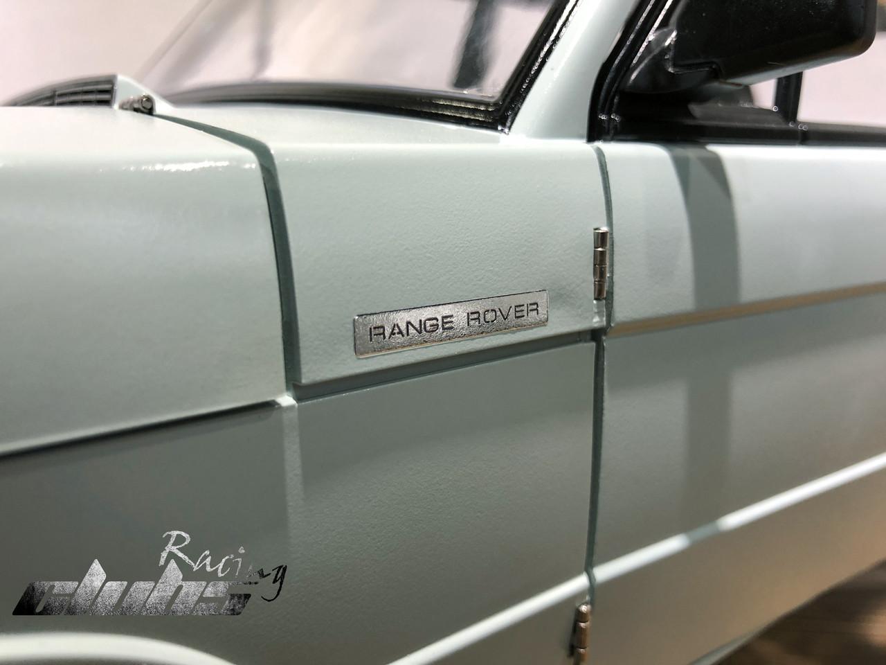 Classic Range Rover Hard Body ( 313 mm )