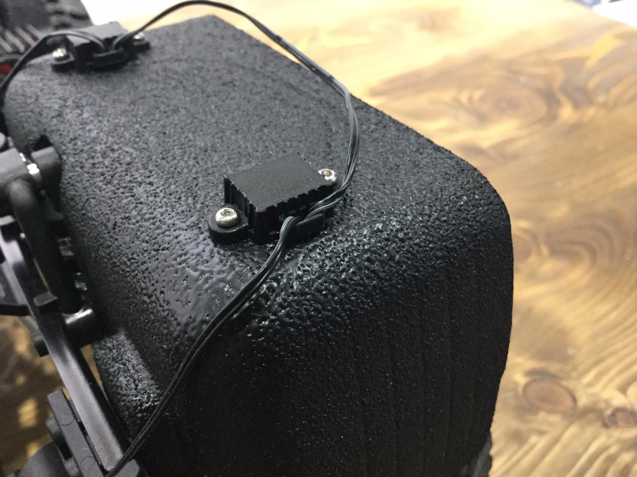 Rock Light for Element Enduro ( 6V, Waterproof )
