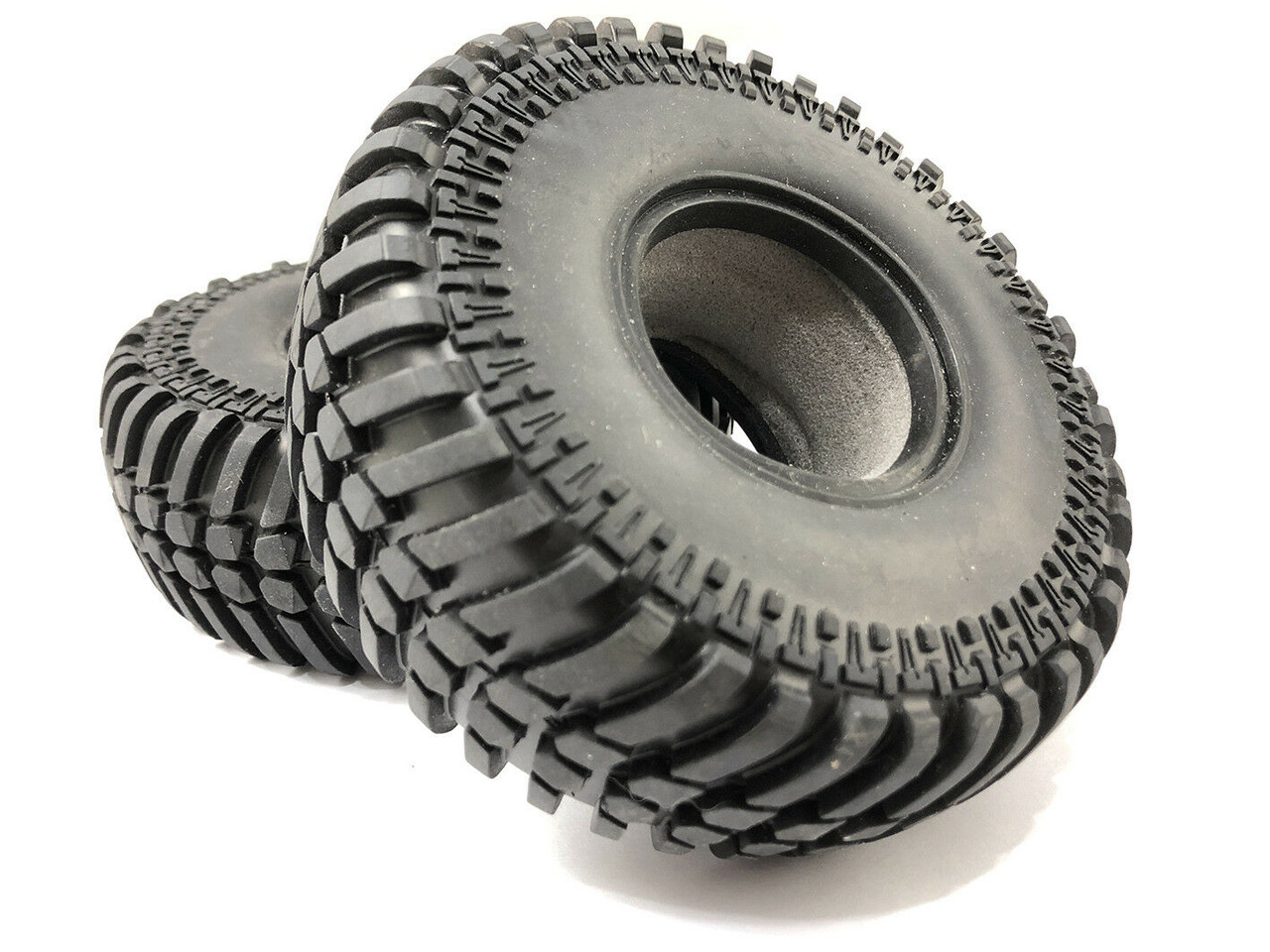Louise Ardent 1.9 Rock Crawler Tire / Super Soft Compound ( Duratrax Approach )