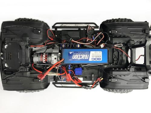 Waterproof Rock Light for Traxxas TRX-4 ( 6V )