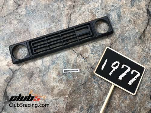 1977 Style Front Grill w/ International Metal Emblem for Red Cat GEN8 (S)