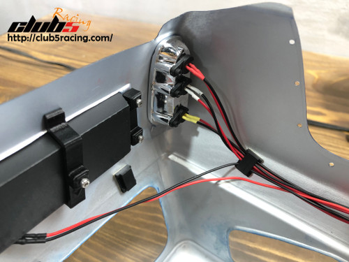 """""""EZON"""" LED Lighting Series for Redcat GEN8 Body ( Waterproof )"""