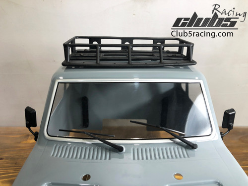 Rack for Element RC Enduro Sendero