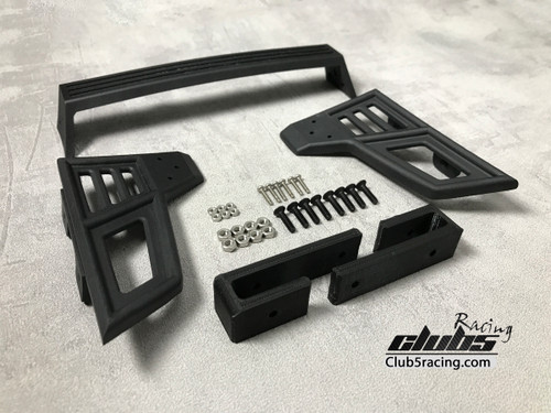 Chase Rack for Element Enduro Sendero