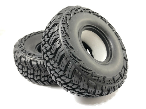 Louise Griffin 1.9 Rock Crawler Tire / Super Soft Compound ( Duratrax Scaler )