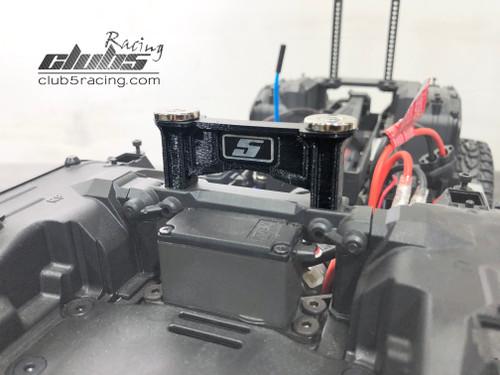 Front Magnetic Body Mount for TRX-4 Defender / Bronco / Sport