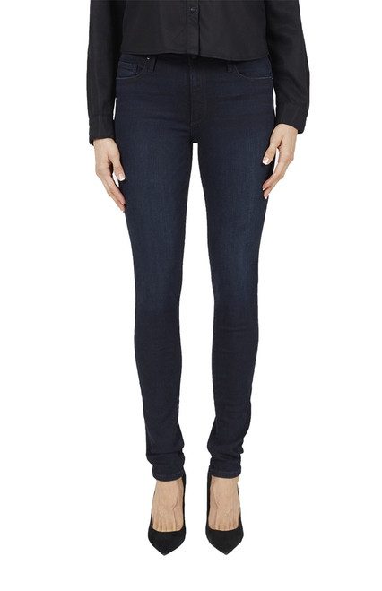 Jude Mid Rise Super Skinny Jeans