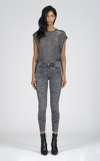 Carmen High Rise Denim
