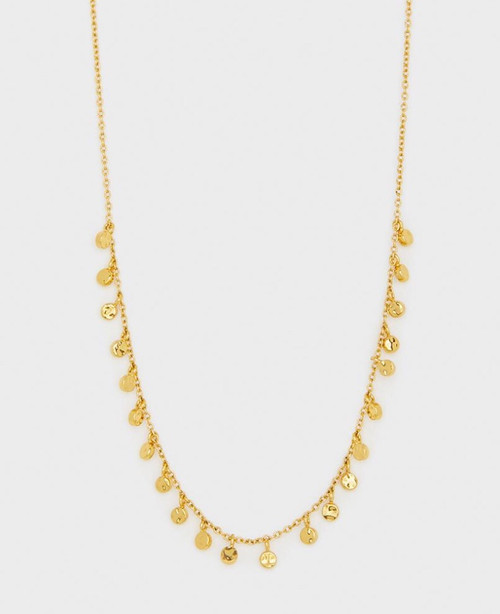 Chloe Mini NecklaceGold