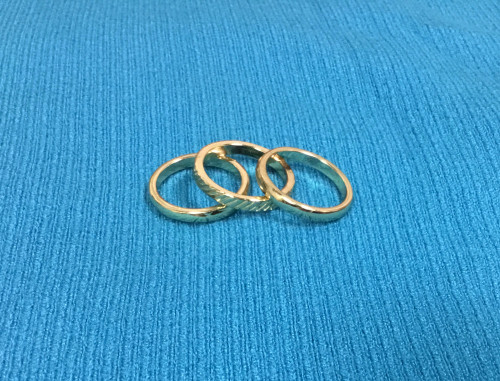 1214-Stackable Ringsgold