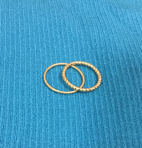1217-Stackable Rings
