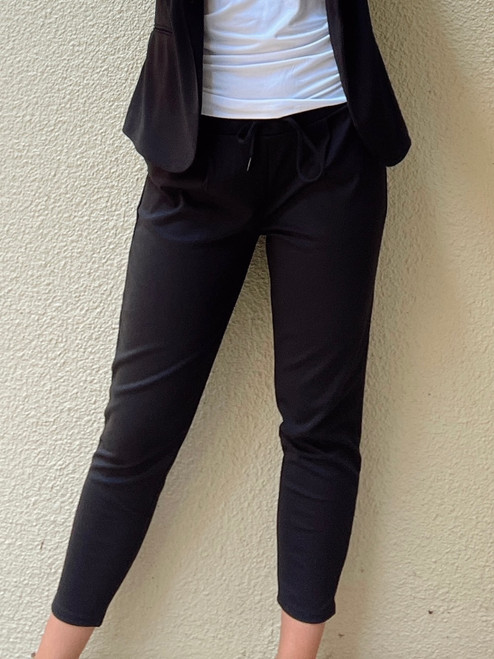 Ihkate Cropped Pant