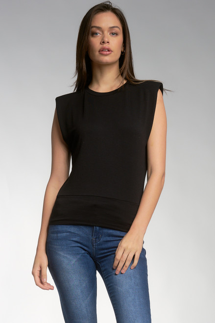 Lawson Sleeveless Muscle Top
