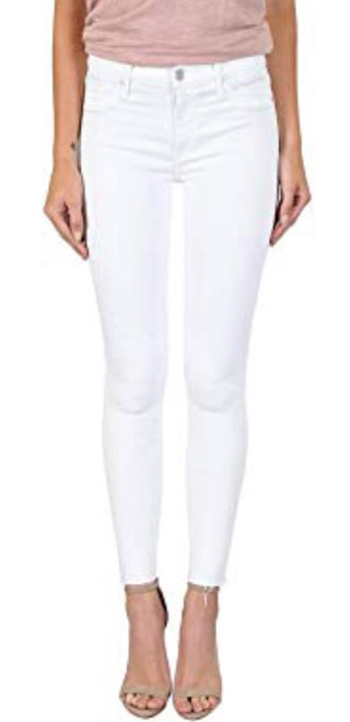 Ankle Fray Jean