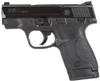 S&W M&P Shield CALIFORNIA LEGAL - 9mm