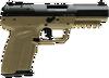 FN Five-Seven  FDE CALIFORNIA LEGAL -5.7x28