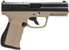 FMK 9C1 G2 FDE CALIFORNIA LEGAL - 9mm