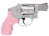 """Smith & Wesson 642 Airweight Stainless, Pink 1.9"""" CALIFORNIA LEGAL - .38 Special"""