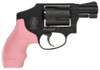 """Smith & Wesson 442 Airweight Pink Grip 1.9"""" CALIFORNIA LEGAL - .38 Spl"""
