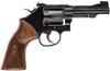 "Smith & Wesson 48 Classic Wood Grip 4"" CALIFORNIA LEGAL - .22 WMR"