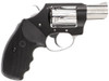 """Charter Arms Undercover Lite Standard Stainless/Black 2"""" CALIFORNIA LEGAL - .38 Special"""