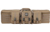 Bulldog Deluxe Tactical Rifle Case Tan