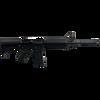 R Guns TRR15 M4 CALIFORNIA LEGAL -  .223/5.56 - Black